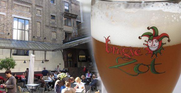 Bierreis Brugge en Bier