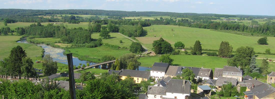 Bierreis Ardennen