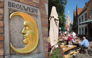 Bierreis Brugge Stad