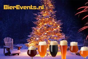 Bierproeverij Kerstbieren