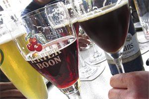 Bierproeverij Zomerbieren